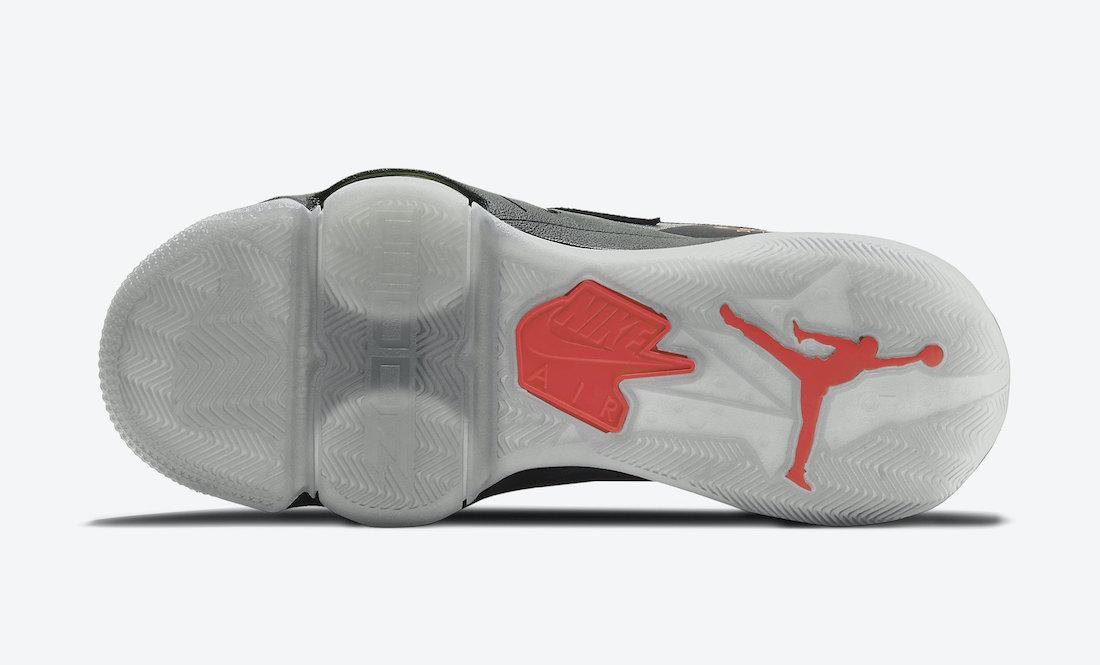 Jordan Zoom 92 Chile Red Volt CK9183-007 Release Date Info