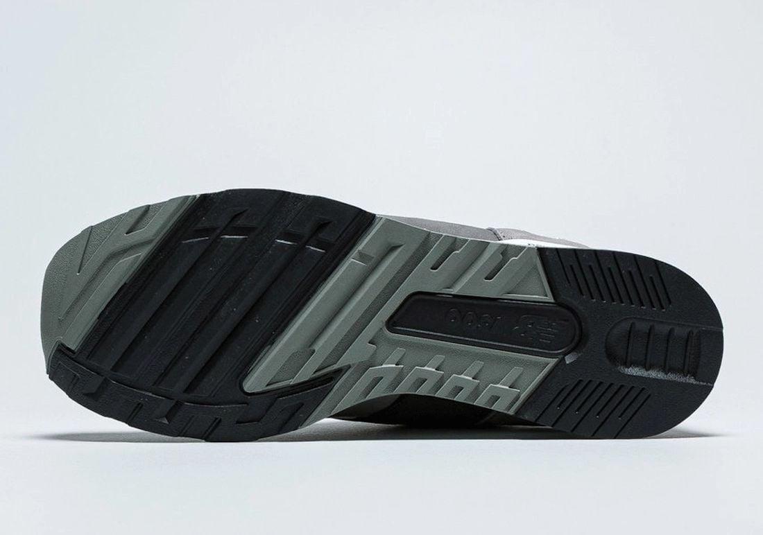 New Balance 1500 Grey Black White M1500XG Release Date Info