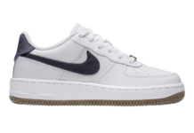 Nike Air Force 1 07 LV8 Indigo CZ0338-100