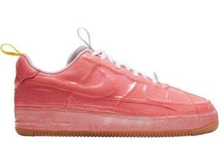 Nike Air Force 1 Experimental Racer Pink CV1754-600 Release Date Info