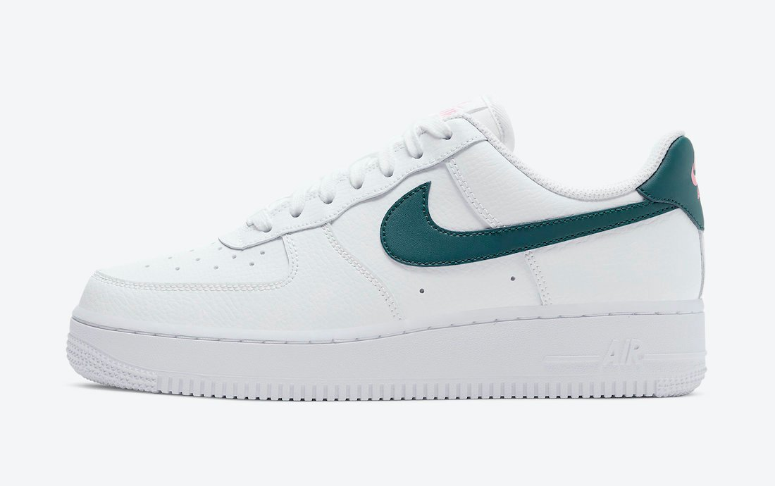 Nike Air Force 1 Low Dark Teal 315115-163 Release Date Info