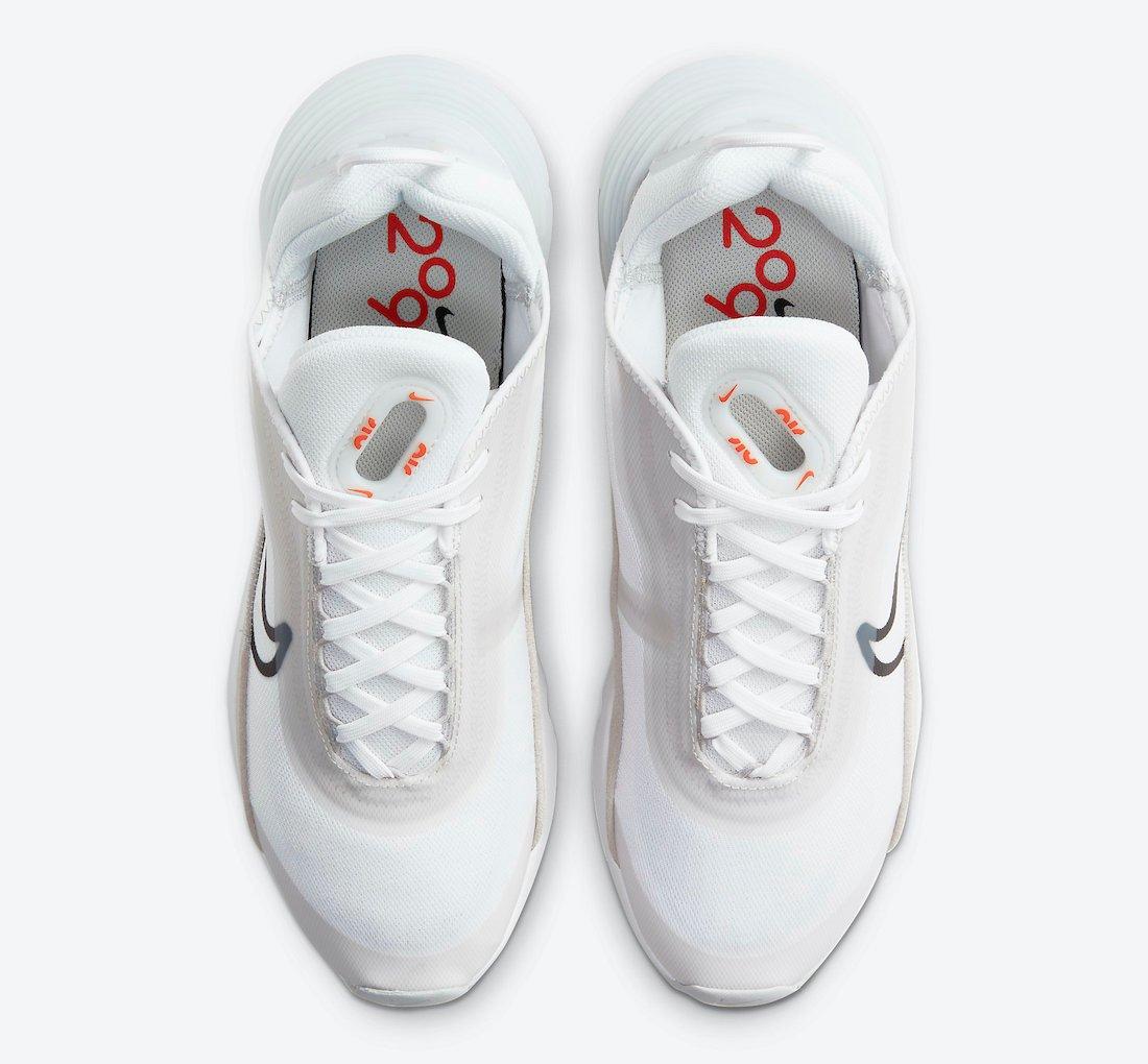 Nike Air Max 2090 Light Bone DH4104-100 Release Date Info