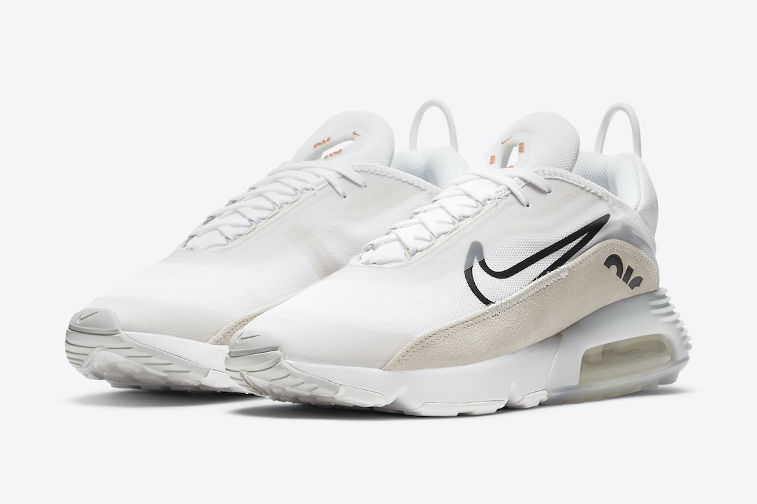 Nike Air Max 2090 Light Bone DH4104-100 Release Date Info