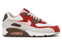 Nike Air Max 90 Bacon CU1816-100 2021