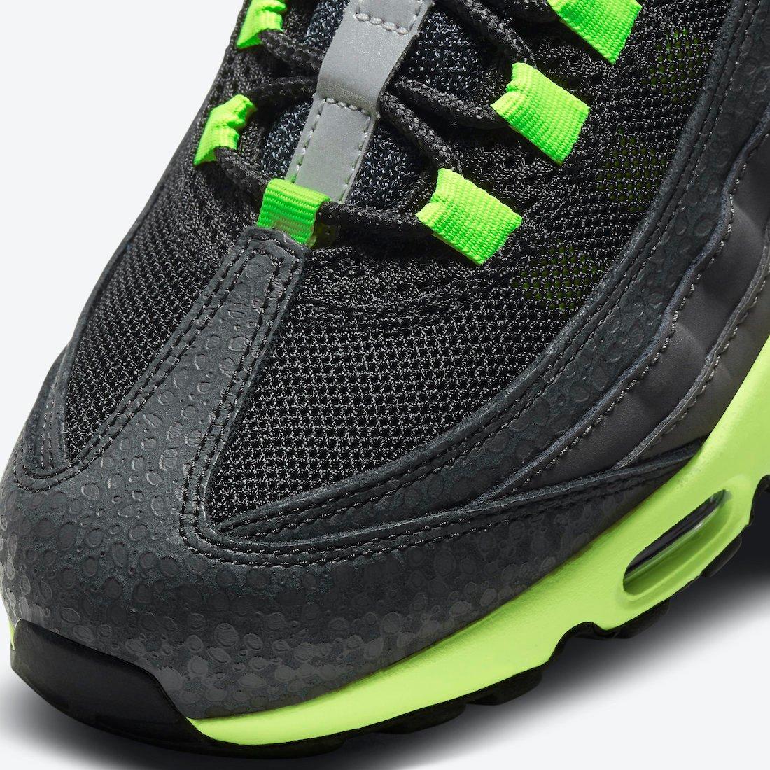 Nike Air Max 95 Kiss My Airs DJ4627-001 Release Date Info