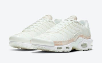 Nike Air Max Plus Pink Snakeskin DJ4601-100 Release Date Info