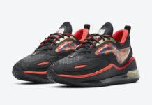 Nike Air Max Zephyr Spring Festival DD8486-096 Release Date Info