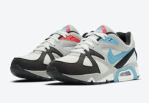 Nike Air Structure Triax 91 OG Neo Teal Infrared CV3492-100 Release Date Info