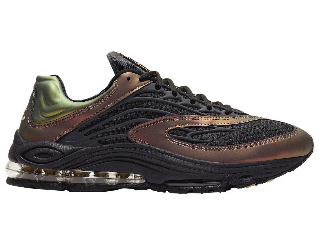 Nike Air Tuned Max OG Celery 2021 CV6984-001 Release Date Info