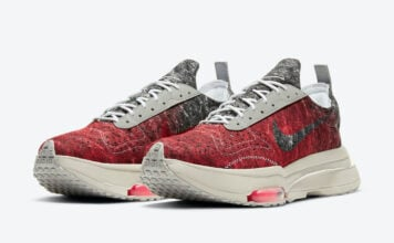 Nike Air Zoom Type Bright Crimson CW7157-600 Release Date Info