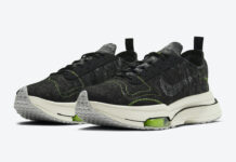 Nike Air Zoom Type M2Z2 Electric Green CW7157-001 Release Date Info