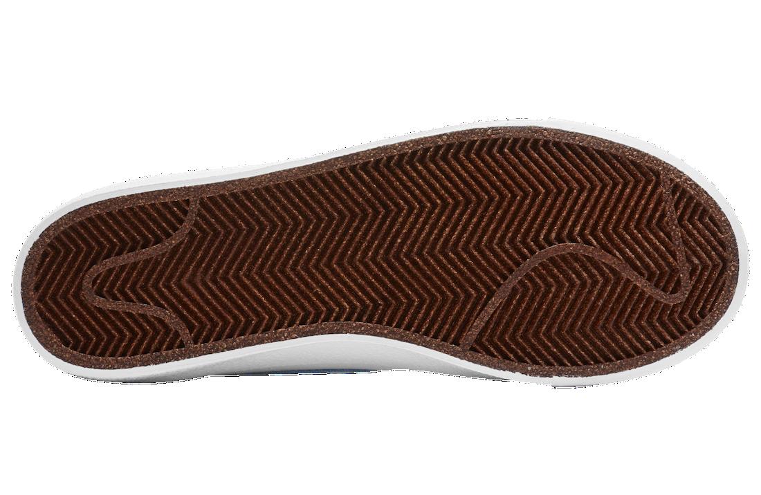Nike Blazer Mid 77 Indigo DC8246-100 Release Date Info