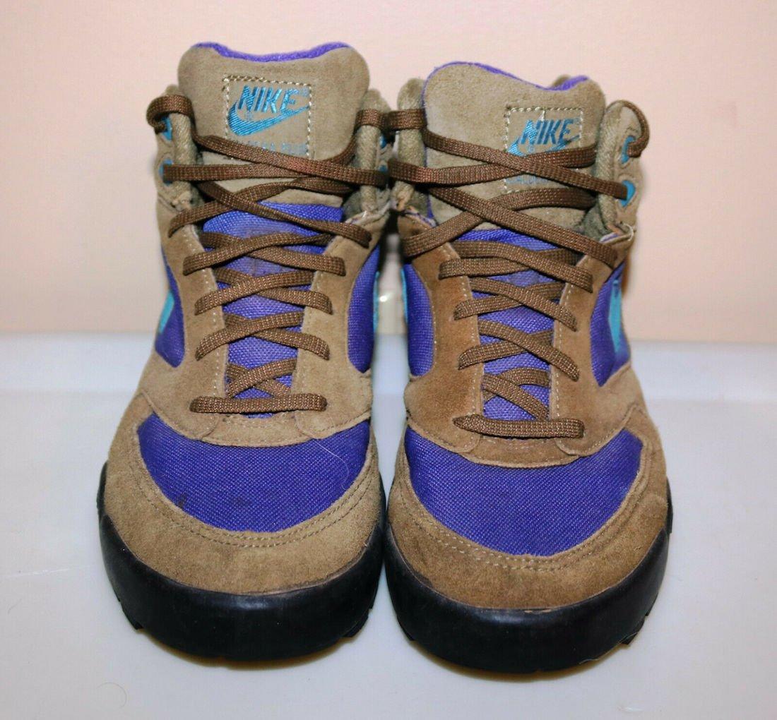 Nike Caldera Plus ACG Hiking Boots
