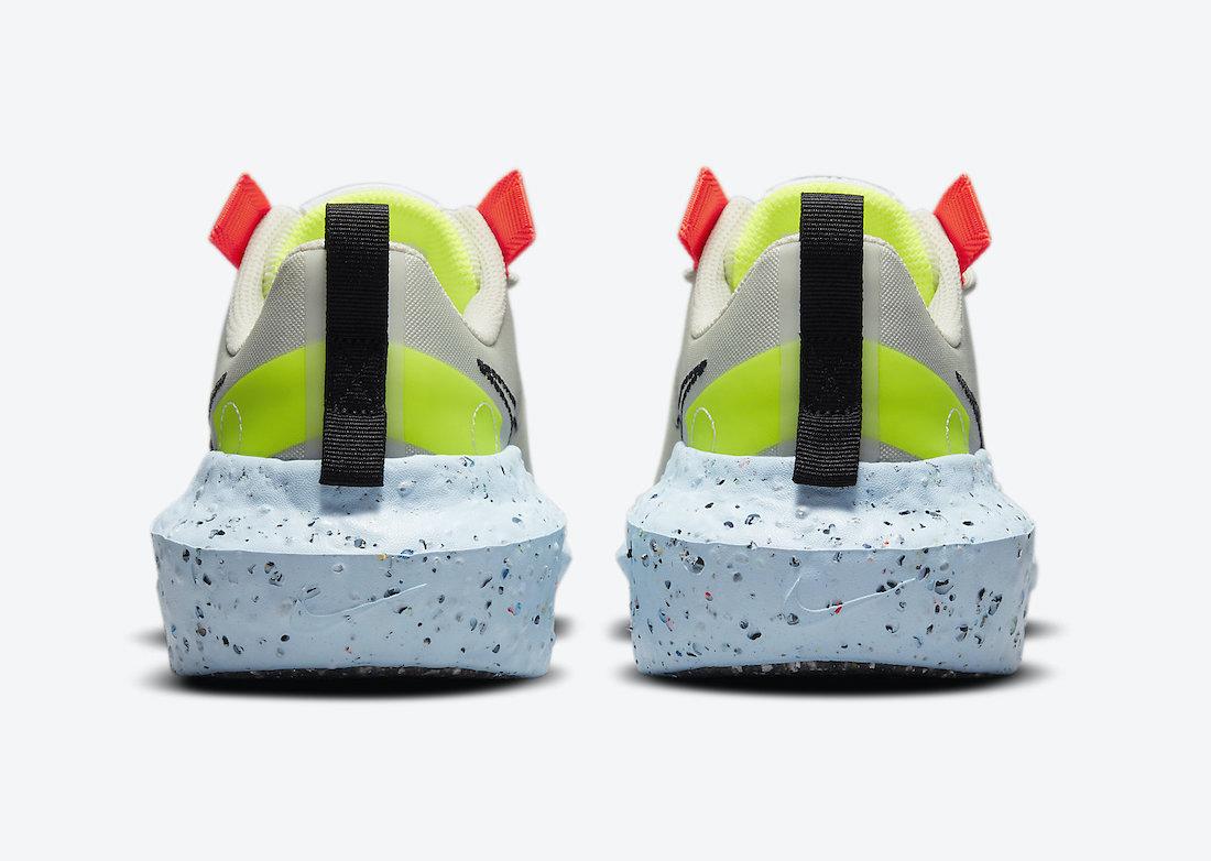 Nike Crater Impact Light Bone DB2477-010 Release Date Info
