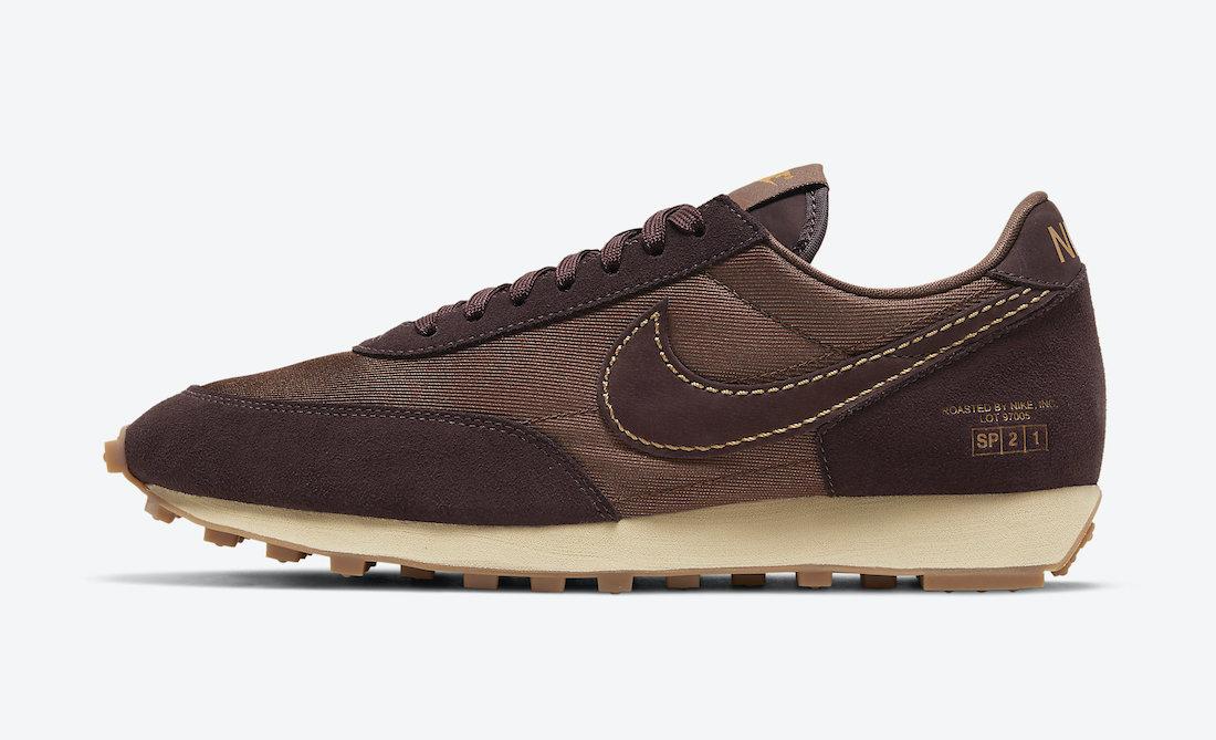 Nike Daybreak Coffee DD5273-790 Release Date Info