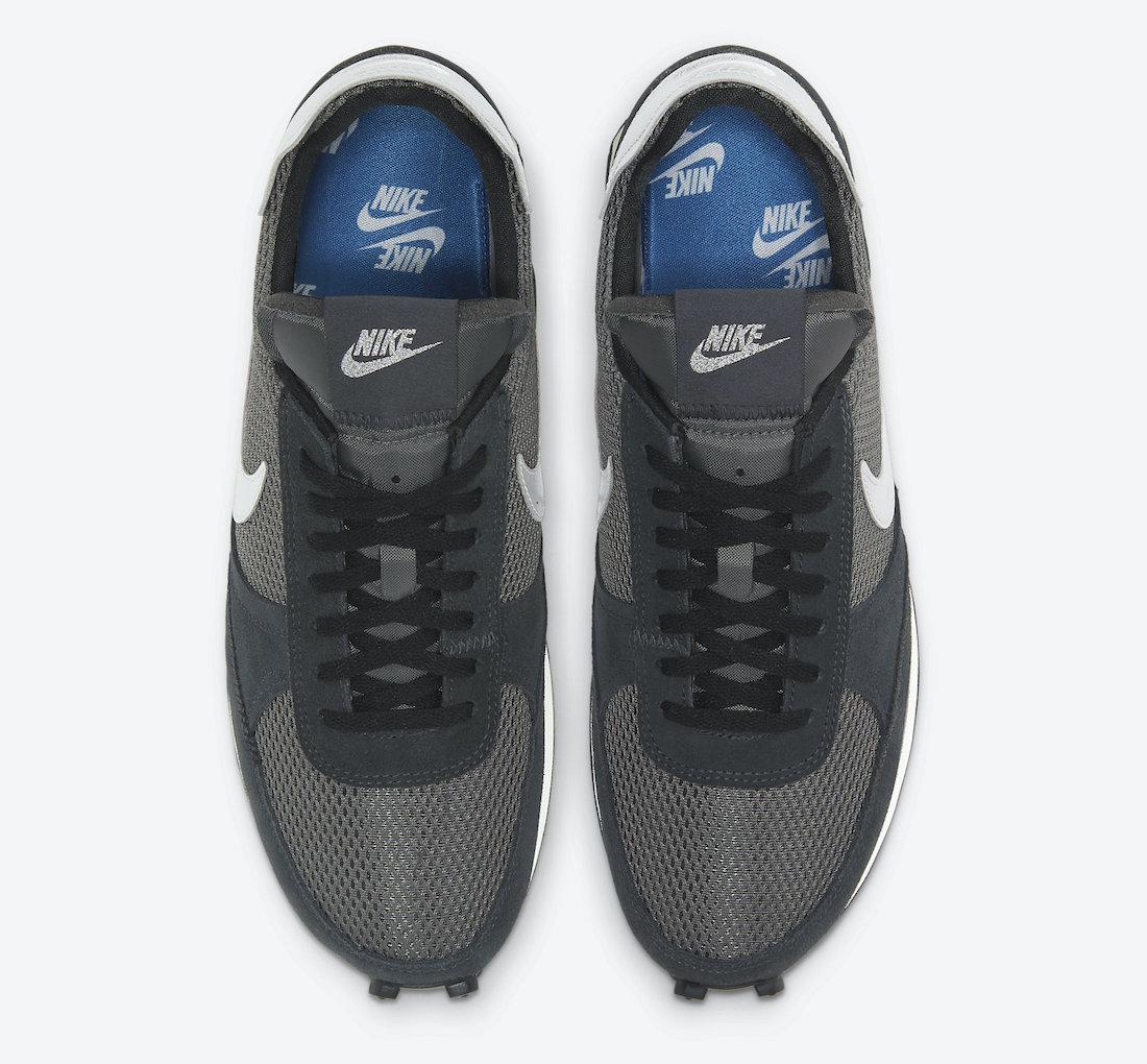 Nike Daybreak Type Iron Grey DD5109-068 Release Date Info