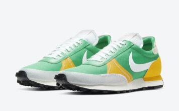 Nike Daybreak Type SE Stadium Green CU1756-300 Release Date Info