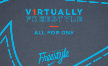 Nike Doernbecher Freestyle 2021 Virtual Event