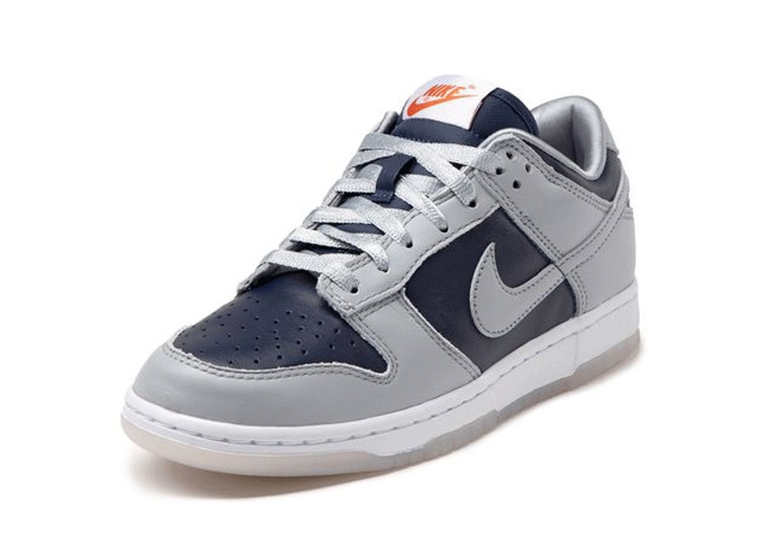 Nike Dunk Low College Navy DD1768-400 Release Date