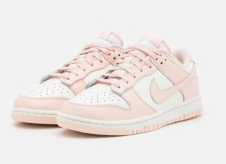 Nike Dunk Low Orange Pearl DD1503-102 Release Date Info