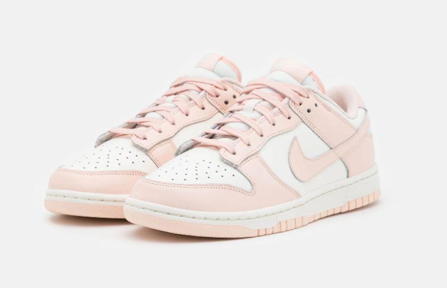 Nike Dunk Low Orange Pearl DD1503-102 Release Date Info