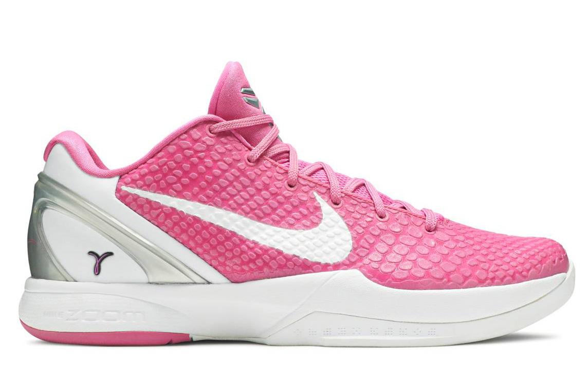 Nike Kobe 6 Think Pink Release Date
