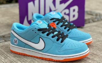 Club 85 Nike SB Dunk Low Release Date