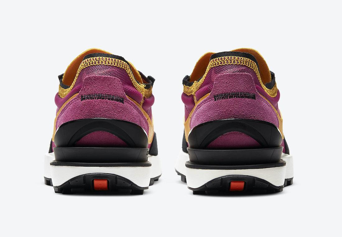 Nike Waffle One Active Fuchsia DC2533-600 Release Date Info
