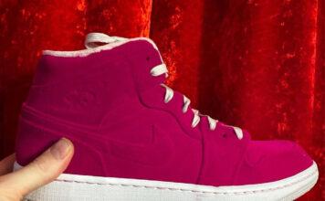 Pigalle Air Jordan 1 Mid Velvet