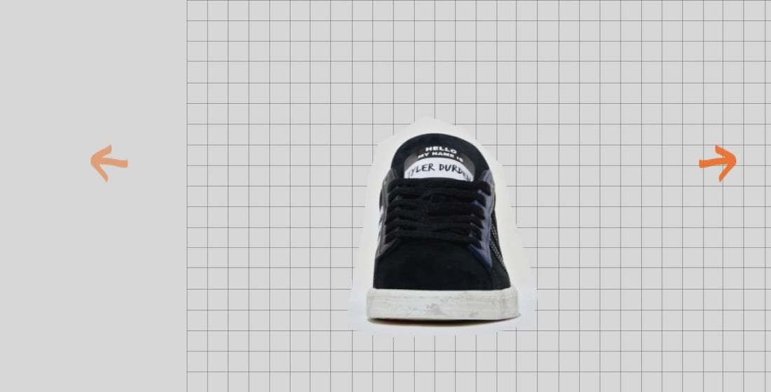 Size? adidas Campus 80s Fight Club Release Date Info