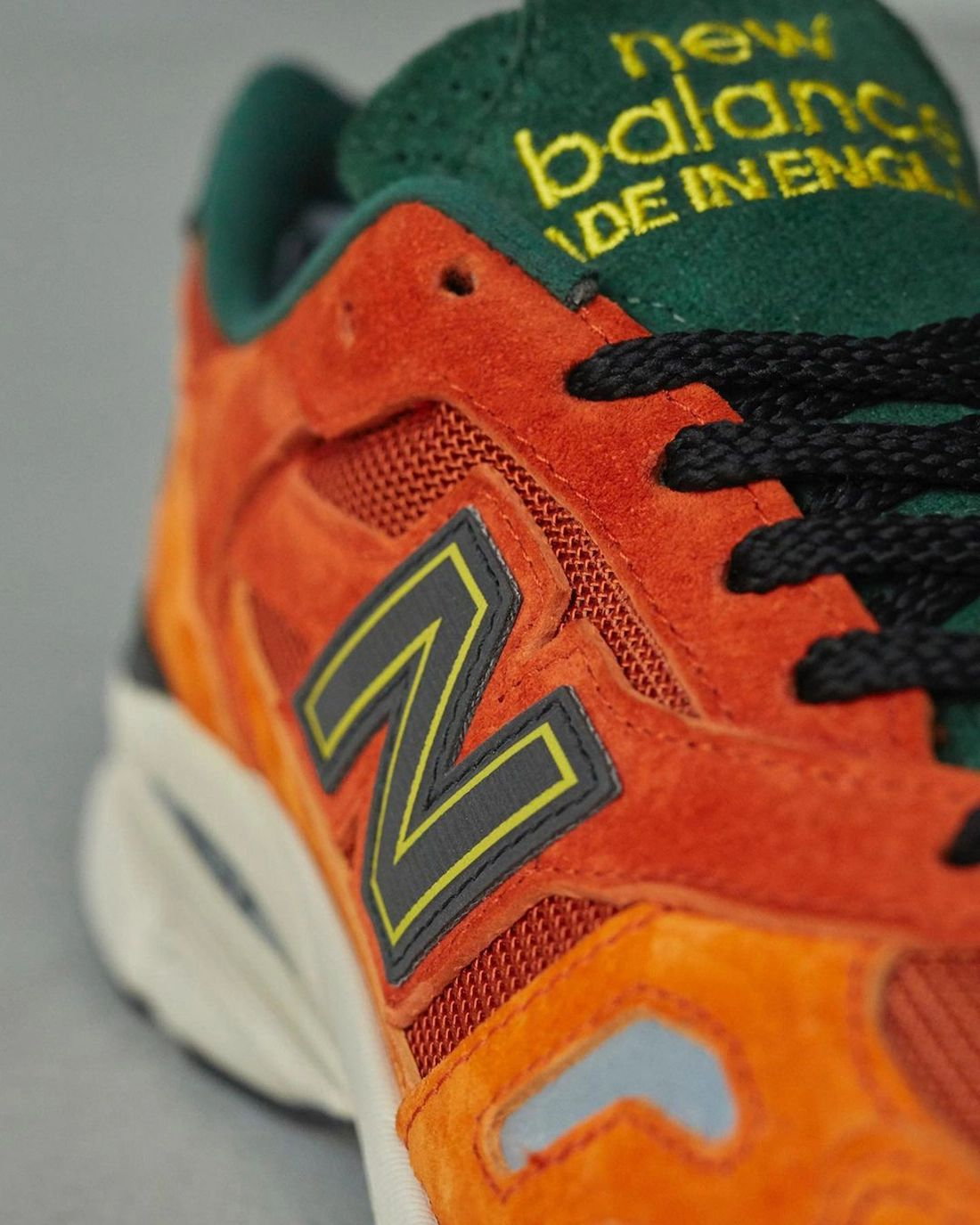 SNS New Balance 920 Release Date Info