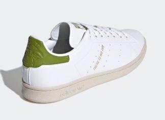 Star Wars adidas Stan Smith Yoda FY5463 Release Date Info