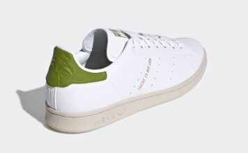 Star Wars adidas Stan Smith Yoda FY5463 Release Date Info