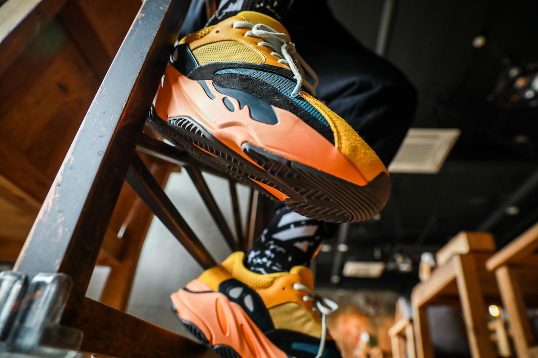 Sun adidas Yeezy Boost 700 Release Date Price
