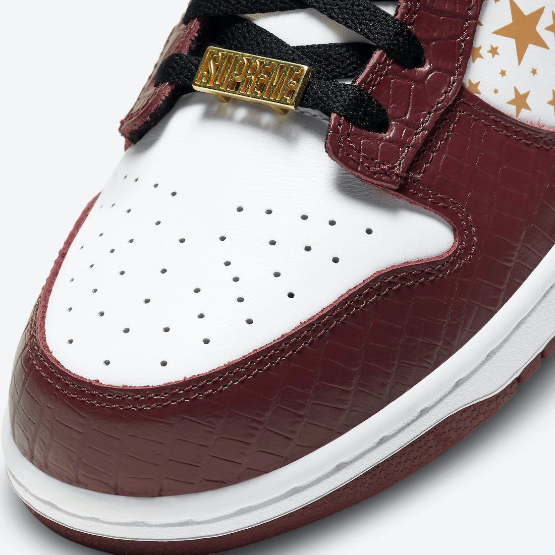 Supreme Nike SB Dunk Low Barkroot Brown DH3228-103 Release Info Price