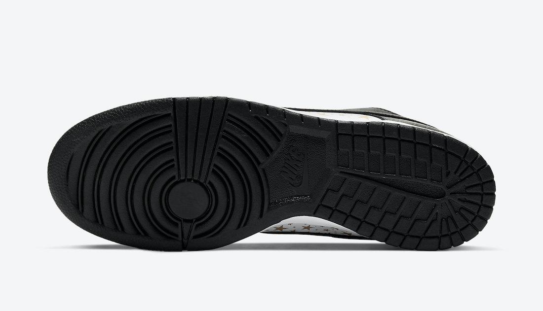 Supreme Nike SB Dunk Low Black White DH3228-102 Release Info Price