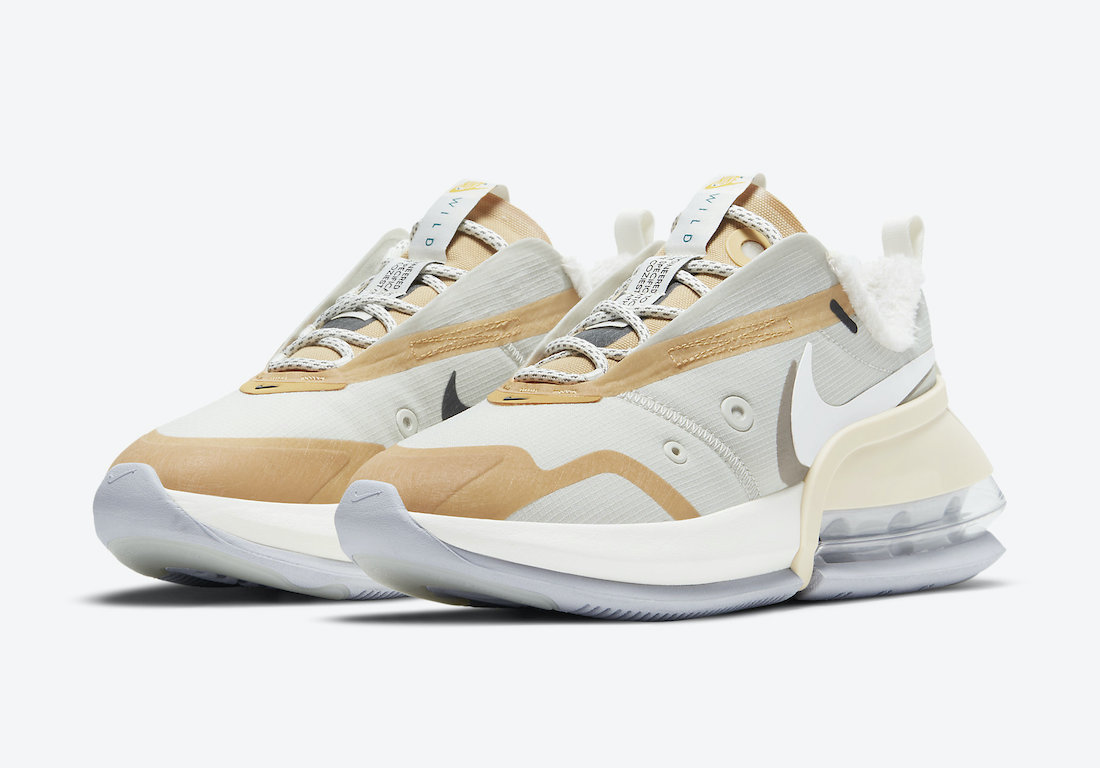 Nike Air Max Up Twine DC5420-737 Release Date Info