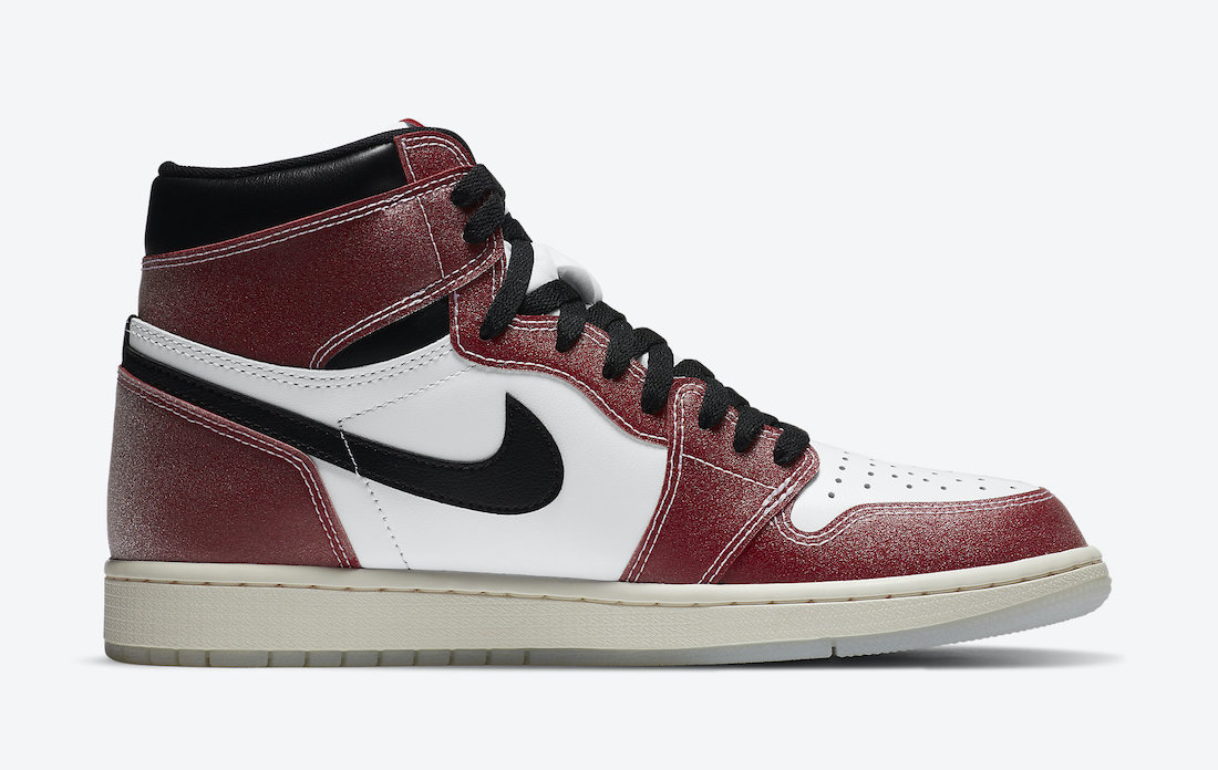 Trophy Room Air Jordan 1 DA2728-100 Release Date Pricing