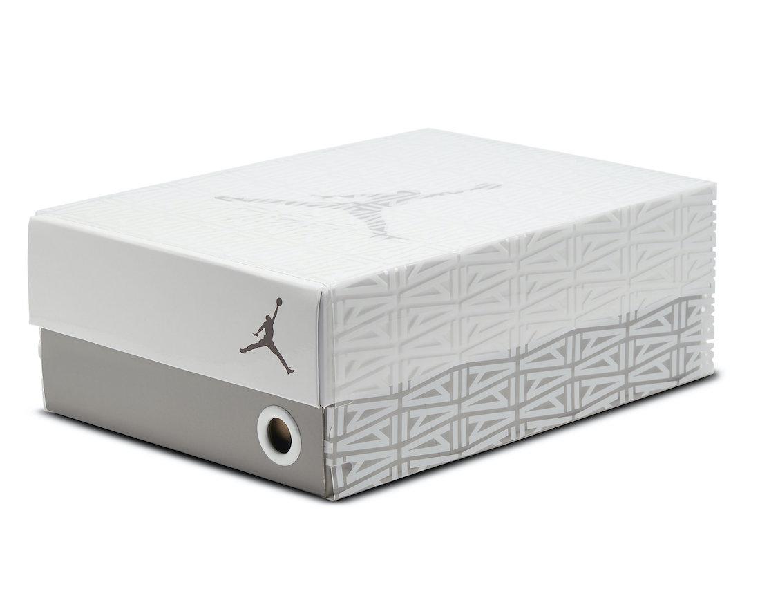 A Ma Maniere Air Jordan 3 DH3434-110 Release Info Price