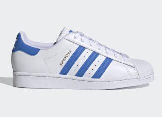 adidas Superstar True Blue H68093 Release Date Info