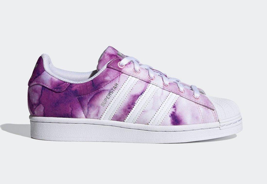 adidas Superstar Ultra Purple FX6033 Release Date Info