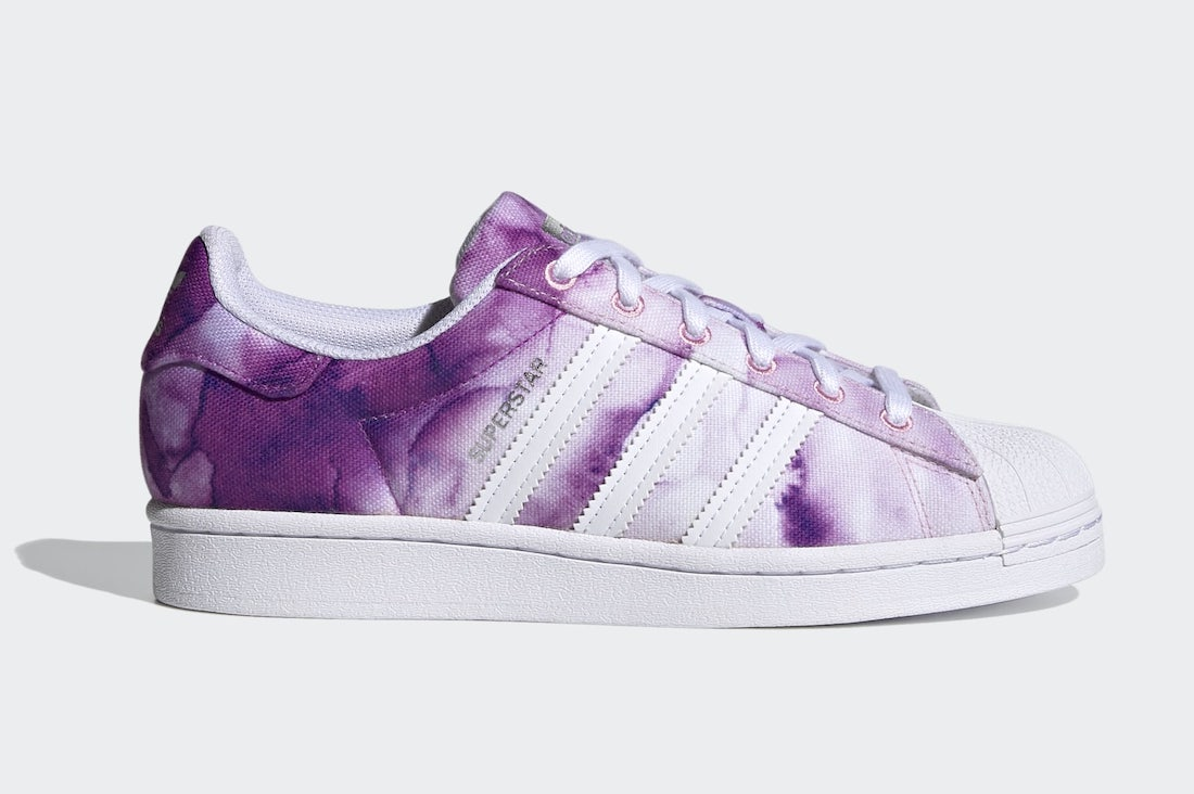 adidas Superstar Ultra Purple FX6033