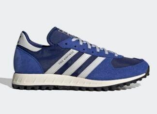 adidas TRX Vintage Blue Grey White FY3651 Release Date Info
