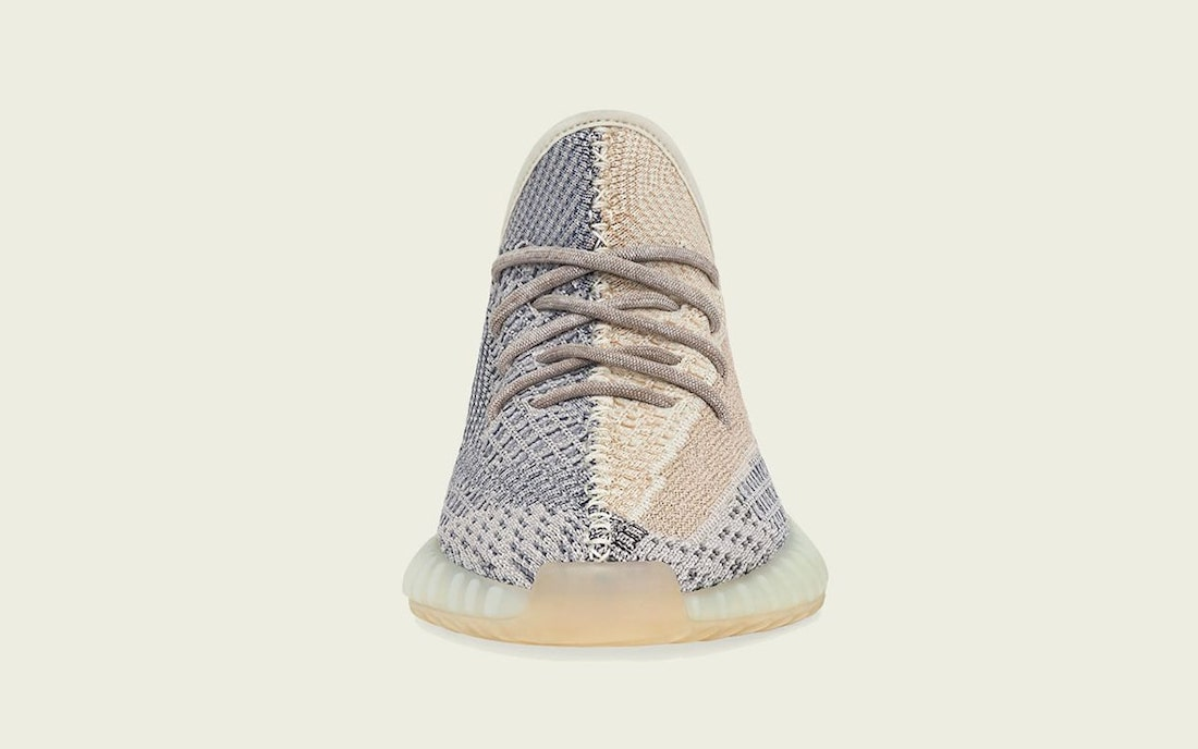 adidas Yeezy Boost 350 V2 Ash Pearl GY7658 Release Info Price