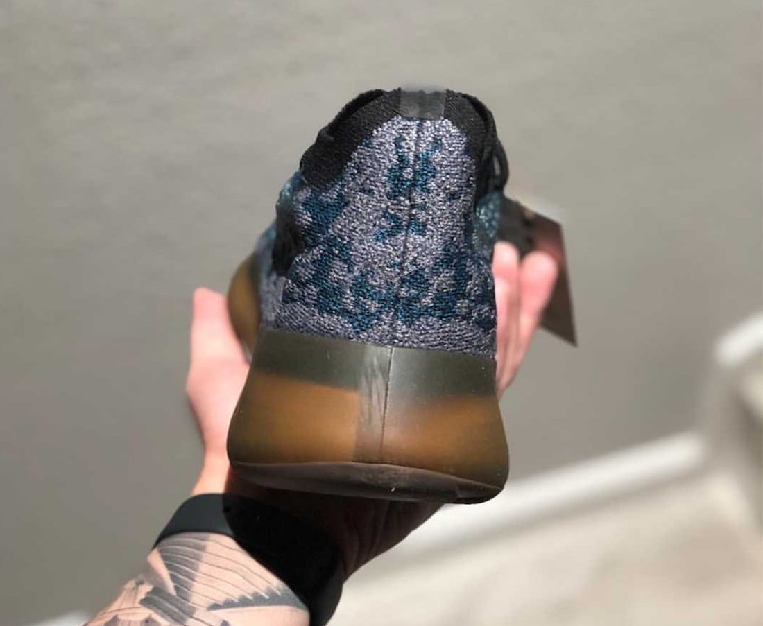 adidas Yeezy Boost 380 Covellite GZ0454 Release Date