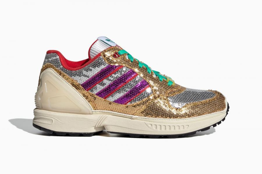 adidas ZX 6000 Sequins FY6863 Release Date Info