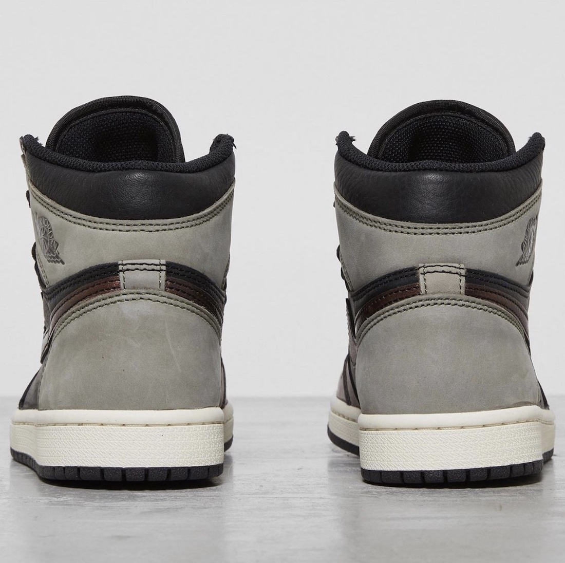 Air Jordan 1 High OG Patina 555088-033 Release Info Price