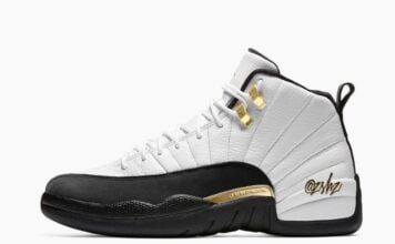Air Jordan 12 Taxi Suede CT8013-170 Release Date Info