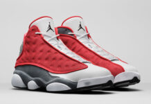 Air Jordan 13 Red Flint DJ5982-600