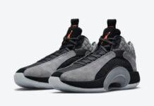 Air Jordan 35 Fear DJ6166-006 Release Date Info